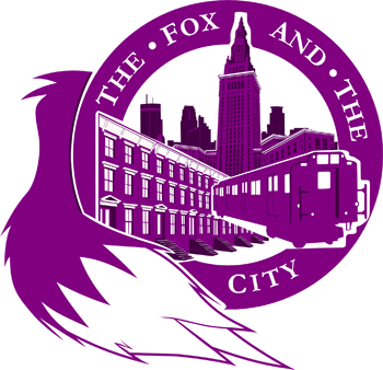 Logo of The Fox and The City
