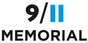 The World Trade Center Memorial logo