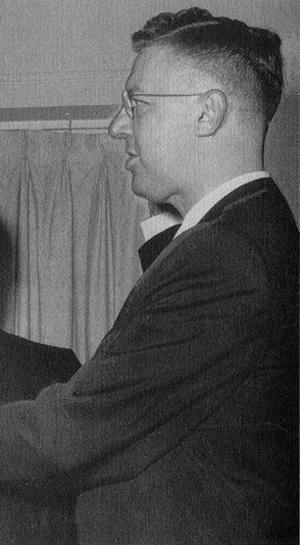 Darwin Stolzenbach