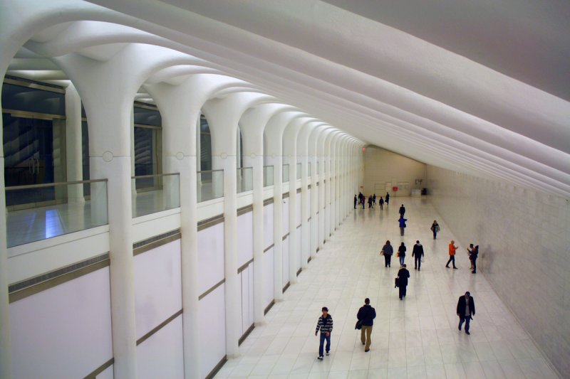 The West Concourse